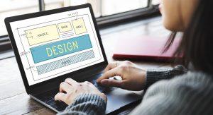 Advantages of Having a Professional Web Design