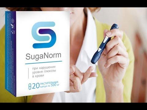 suganorm tabletki