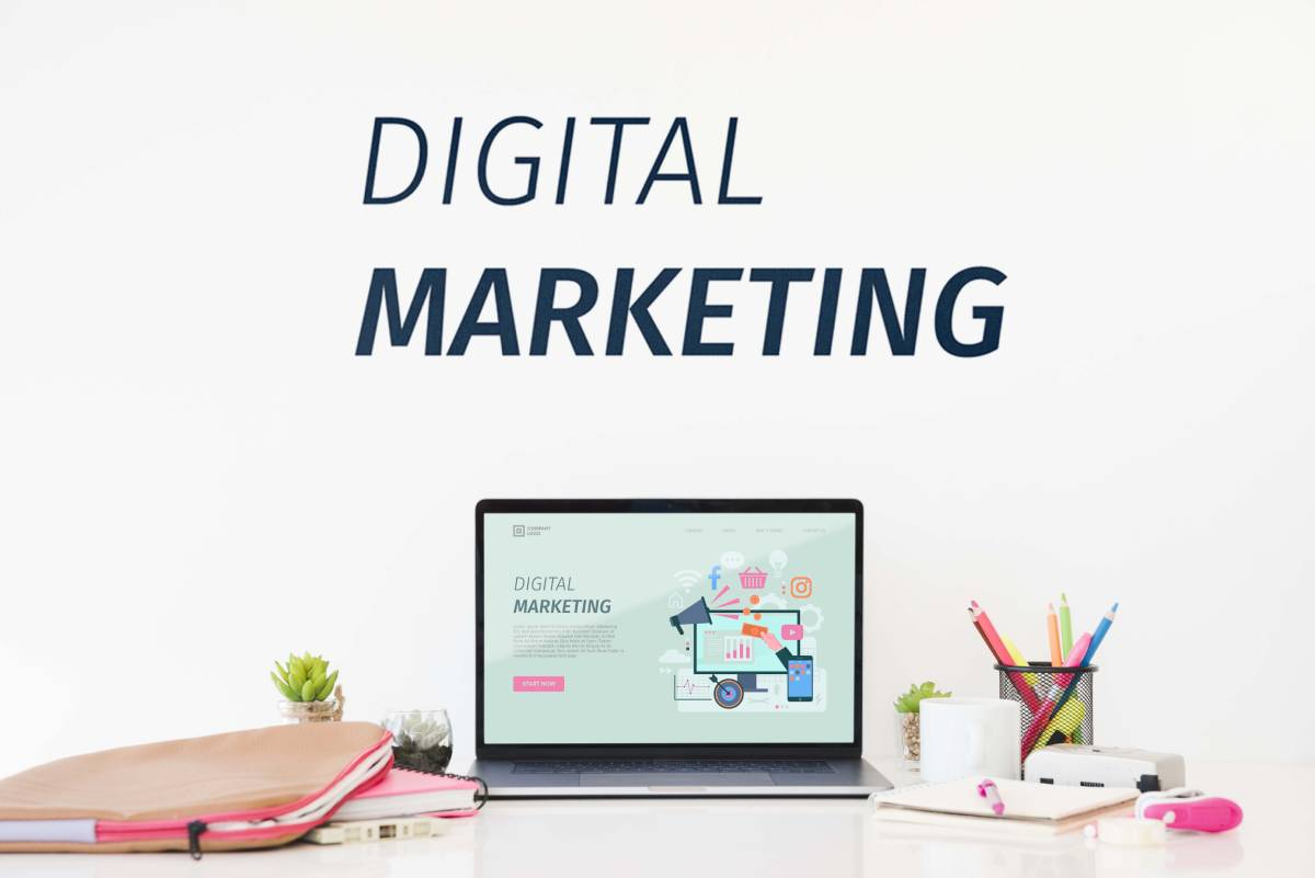 Digital Maketing